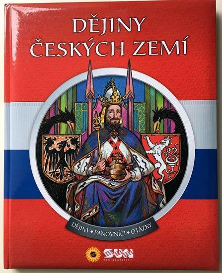neuveden: Dějiny českých zemí - Dějiny, panovníci, otázky
