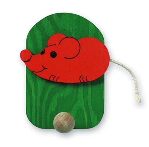 neuveden: Věšák myška - 1 háček