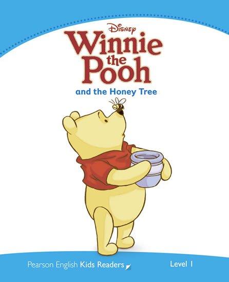 Williams Marion: PEKR | Level 1: Disney Winnie the Pooh