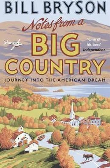 Bryson Bill: Notes from A Big Country
