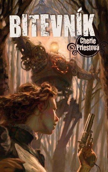 Priestová Cherie: Bitevník