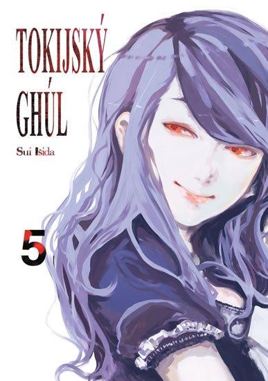 Išida Sui: Tokijský ghúl 5