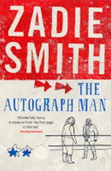 Smithová Zadie: The Autograph Man