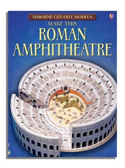 Ashman Ian: Roman Amphiteatre