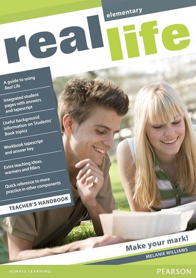 Williams Melanie: Real Life Global Elementary Teacher´s Handbook