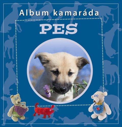 neuveden: Pes - Album kamaráda