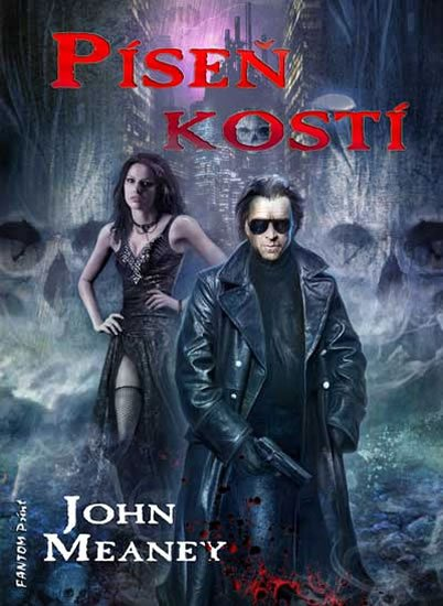 Meaneyr John: Píseň kostí