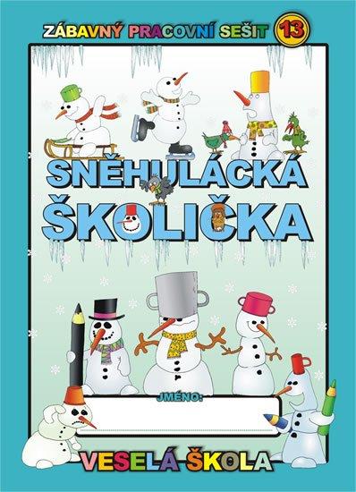 Mihálik Jan: Sněhulácká školička