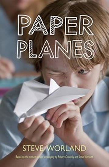 Worland Steve: Paper Planes