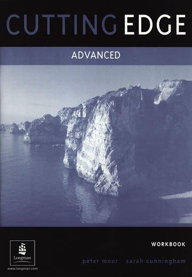 Cunningham Sarah, Moor Peter: Cutting Edge Advanced Workbook no key