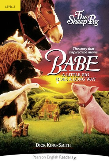 King-Smith Dick: PER | Level 2: Babe-Sheep Pig