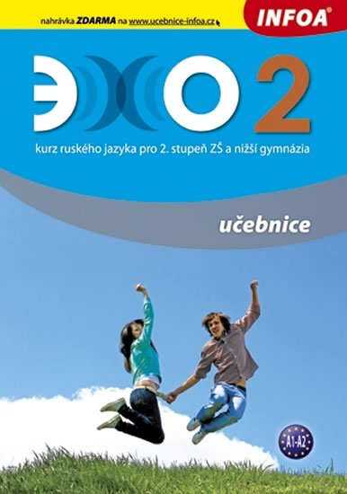 Gawecka-Ajchel Beata: Echo 2 - učebnice
