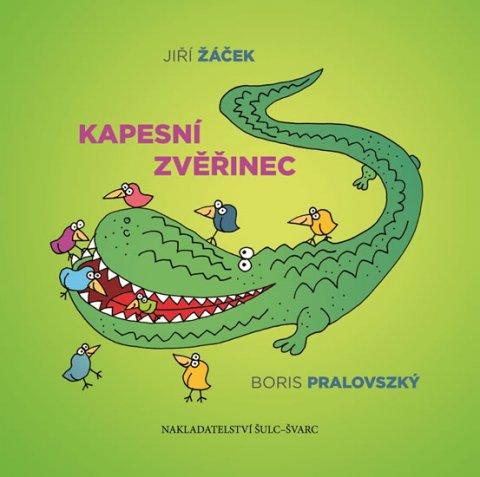 Žáček Jiří: Kapesní zvěřinec