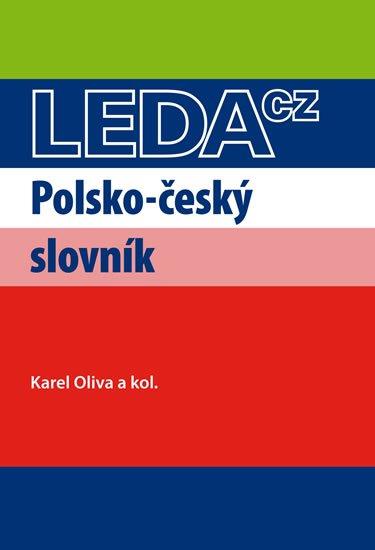 Oliva Karel: Polsko-český slovník - 3. vydání