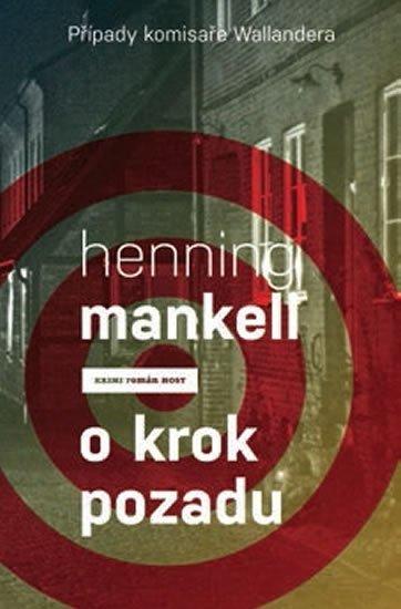 Mankell Henning: O krok pozadu