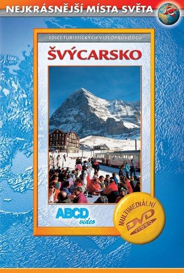 neuveden: Švýcarsko - Nejkrásnější místa světa - DVD