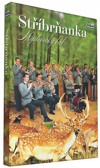 neuveden: Stříbrňanka - Myslivecký bál - DVD