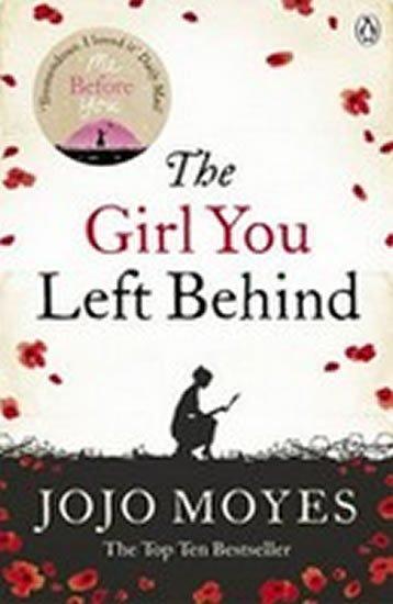 Moyesová Jojo: The Girl You Left Behind