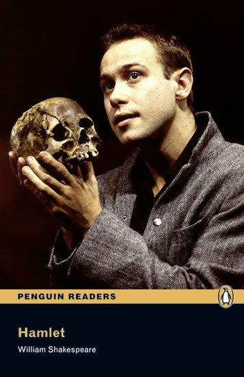 Shakespeare William: PER   Level 3: Hamlet Bk/MP3 Pack
