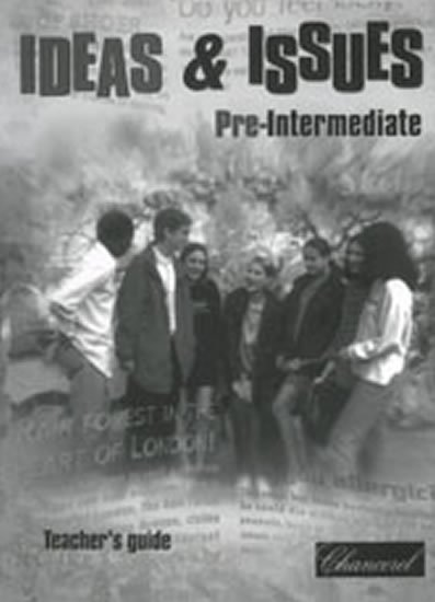 Sweeney Geraldine: Ideas and Issues Pre-Intermediate – TG