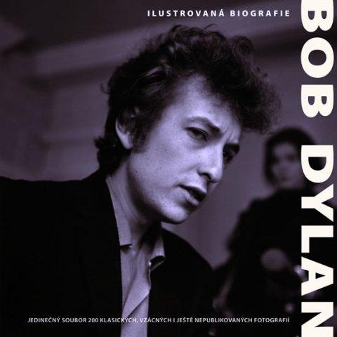 neuveden: Bob Dylan – ilustrovaná biografie