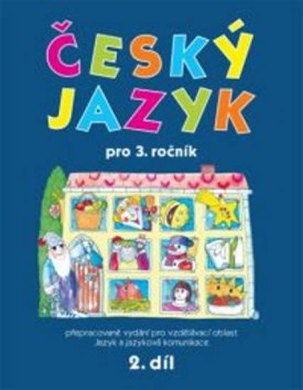 Mikulenková Hana: Český jazyk pro 3. ročník - 2.díl
