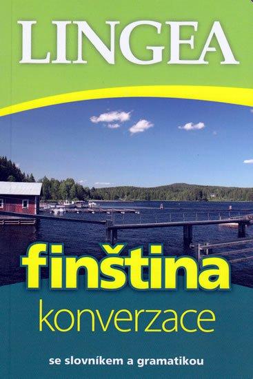 neuveden: Finština - konverzace