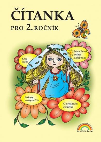 Horáková Zdenka, Procházková Eva: Čítanka  pro 2. ročník, původní řada