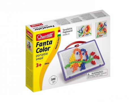 neuveden: Fantacolor Portable čt./tr. – 100ks - Mozaika