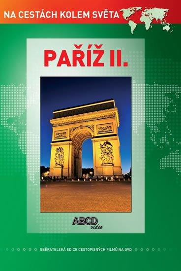 neuveden: Paříž II. - Na cestách kolem světa - DVD