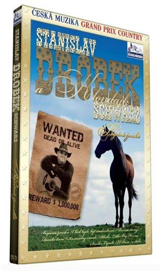 neuveden: Drobek - Báječná ženská - DVD