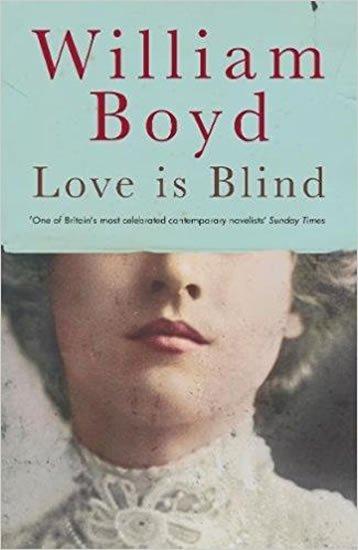 Boyd William: Love Is Blind