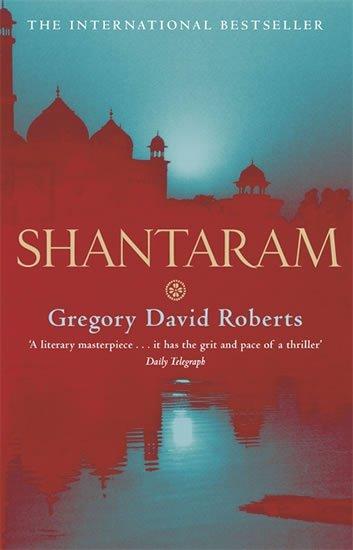 neuveden: Shantaram (anglicky)