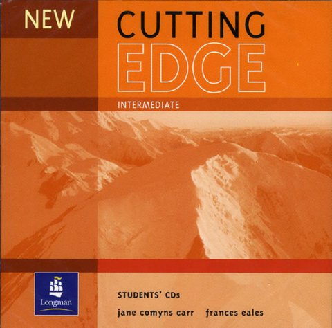 Cunningham Sarah, Moor Peter: New Cutting Edge Intermediate Student CDs