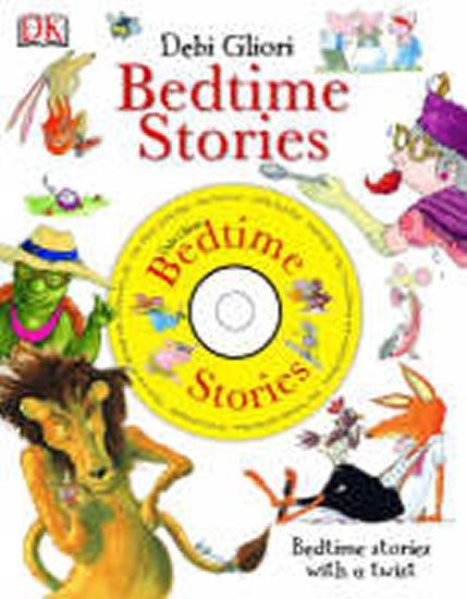 Gliori Debi: Bedtime Stories