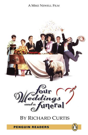 Curtis Richard: PER | Level 5: Four Weddings and a Funeral
