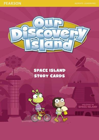 neuveden: Our Discovery Island 2 Storycards