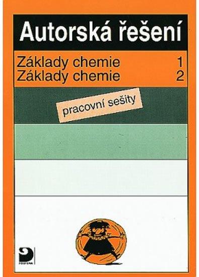 Beneš Pavel: Základy chemie - Autorská řešení