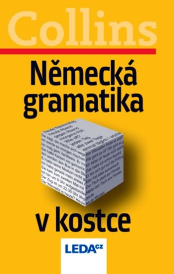 Collins: Německá gramatika v kostce