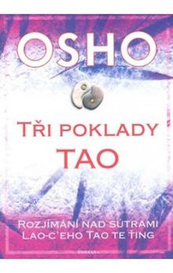 Osho: Tři poklady Tao
