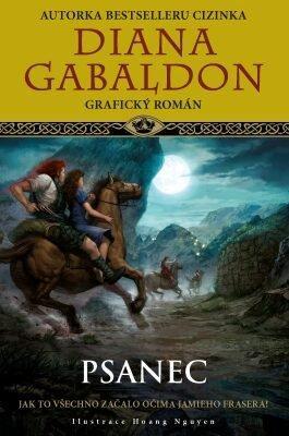 Gabaldon Diana: Psanec