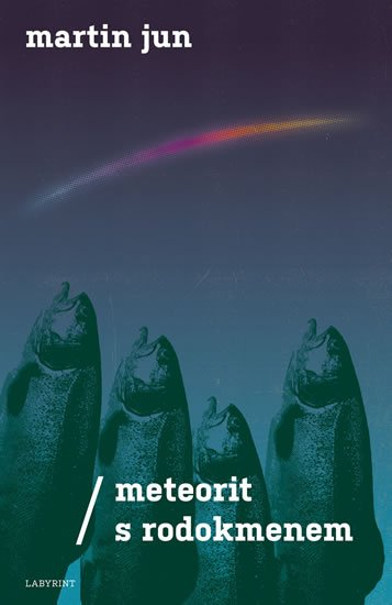 Jun Martin: Meteorit s rodokmenem
