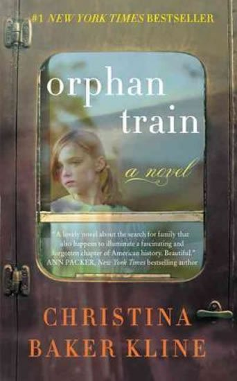 Baker Kline Christina: Orphan Train