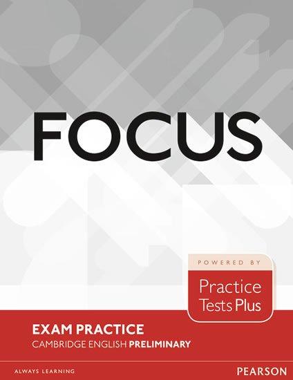 Whitehead Russell: Focus Exam Practice: Cambridge English Preliminary