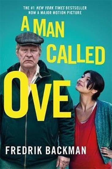 Backman Fredrik: A Man Called Ove