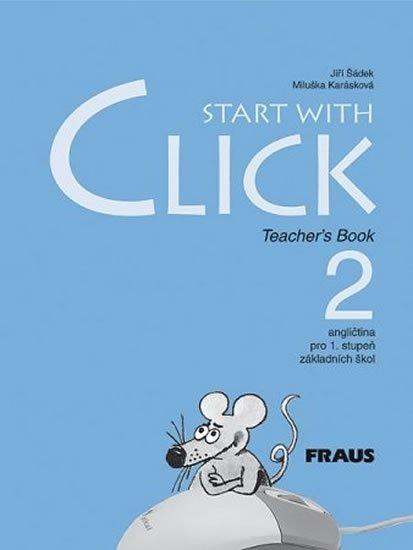 neuveden: Start with Click 2 Pracovní sešit