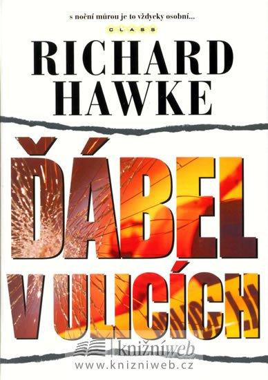 Hawke Richard: Ďábel v ulicích
