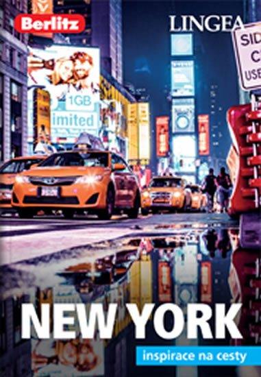 neuveden: New York - Inspirace na cesty