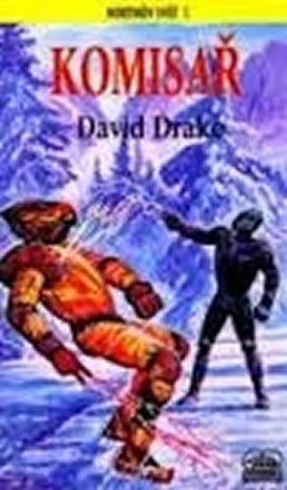 Drake David: Komisař