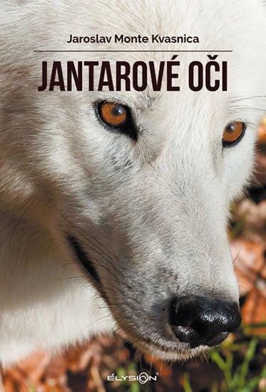 Kvasnica Jaroslav Monte: Jantarové oči